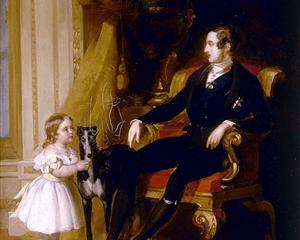 Топик Queen Victoria