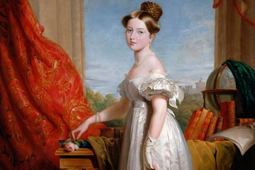 Виктория, королева Англии — женщина-эпоха и мать-героиня в одном лице