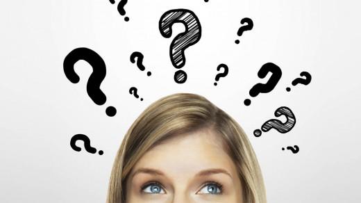 Особенности составления вопросов к подлежащему в английском языке