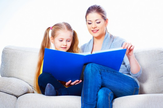 Учим ребенка читать по-английски за 3 недели!