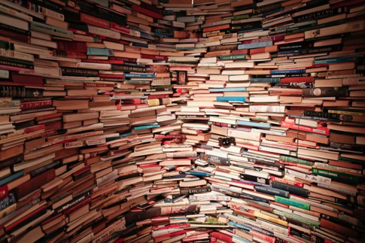 Мой топ-30 лучших адаптированных книг на английском языке по разным уровням