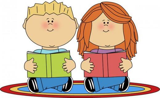Мой сборник простых английских текстов для детей и начинающих. С заданиями и озвучкой