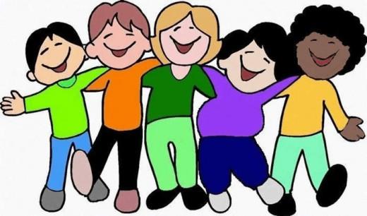 Тематические стишки для детей на английском языке – не только веселье, но и польза