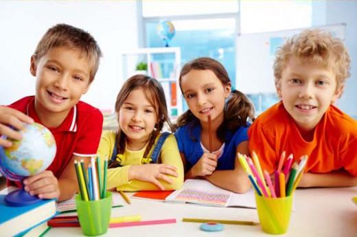 Этот непокорный глагол to be…Как подружить его с ребенком? Интересные и полезные упражнения для детей