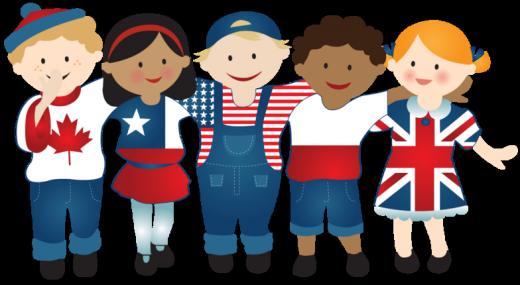 С чего же начать обучение ребенка английскому языку? И как это делать правильно?