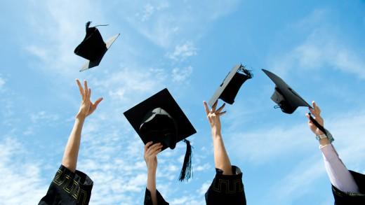 Система высшего образования в Великобритании – на русском и английском