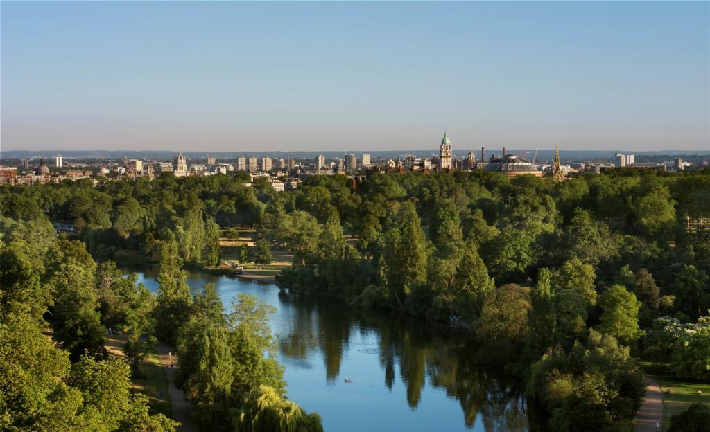 Lancaster-London-Hyde-Park-view