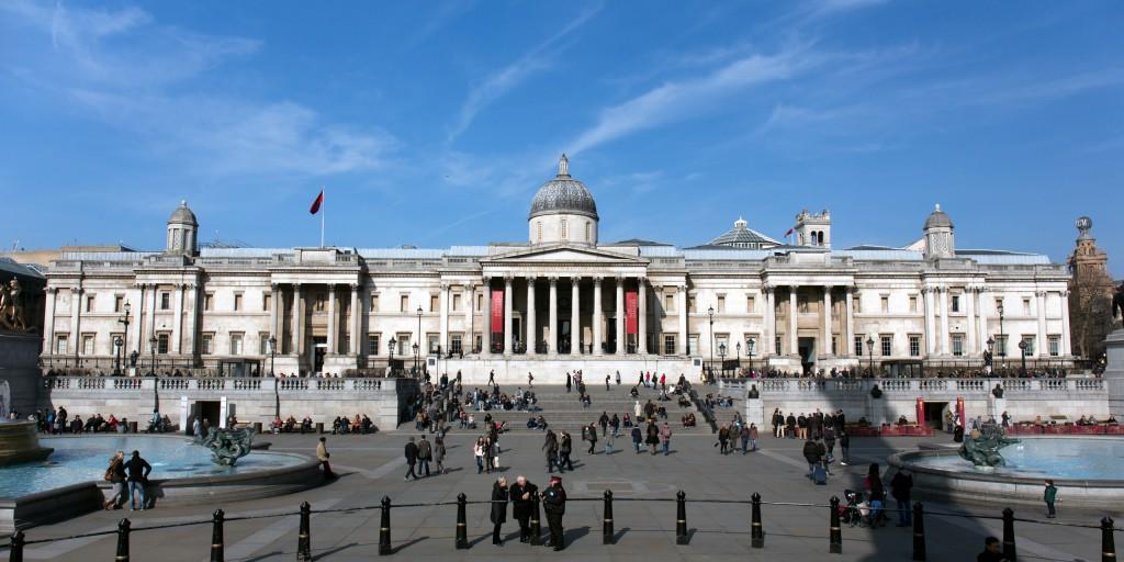 Доклад на английском языке музеи лондона 1781