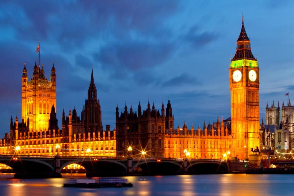 Доклад по иностранному языку на тему лондон 7839