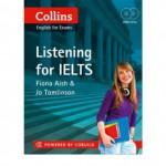 listening-IELTS