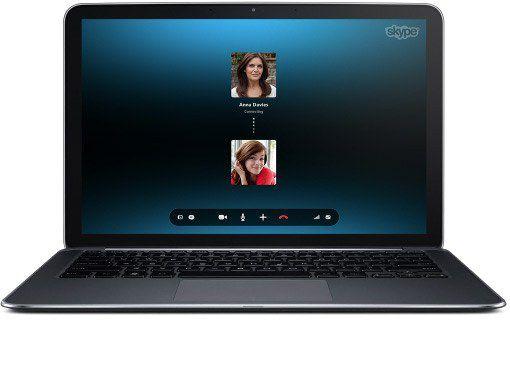 Как подключить скайп к ноутбуку за 5 минут? Легко…