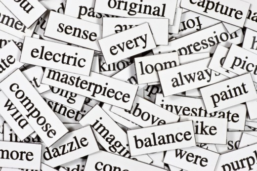 Как же быстро запоминать эти многочисленные английские слова?