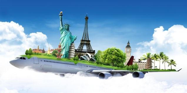 Топик на тему «Travelling»