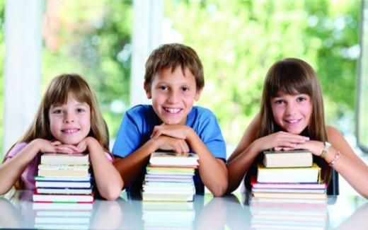 Классные детские книги на английском языке— для малышей и тех кто постарше!
