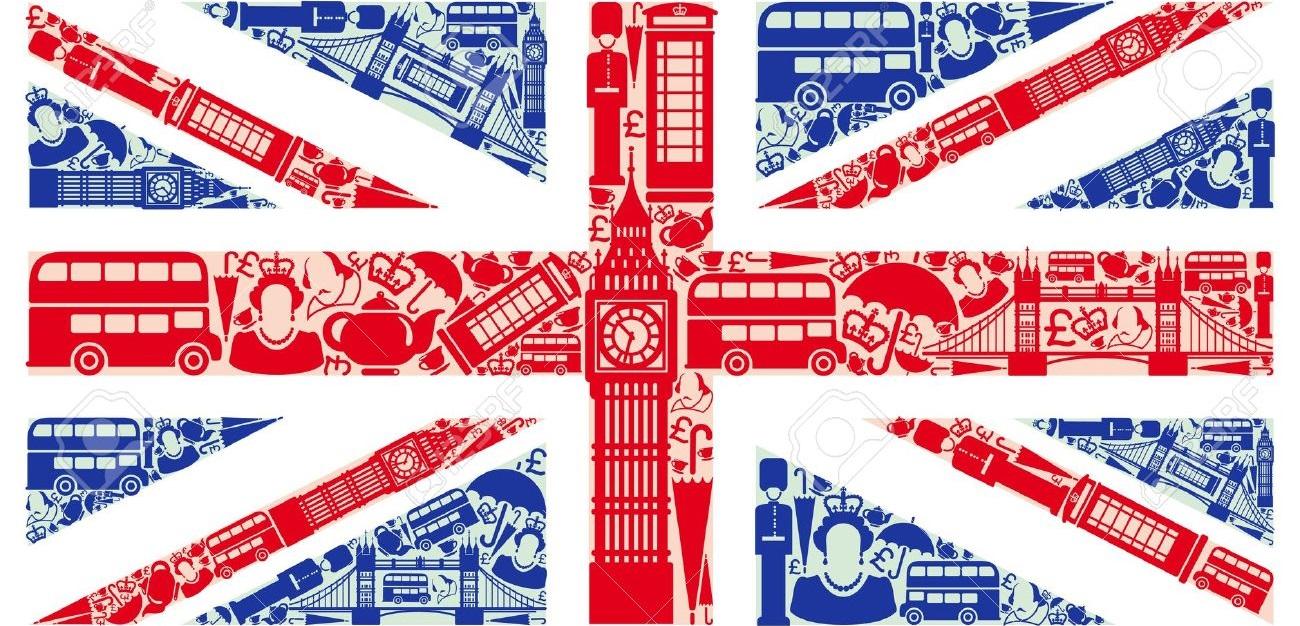 Чем же так знаменита Великобритания? Раскрываю все тайны...