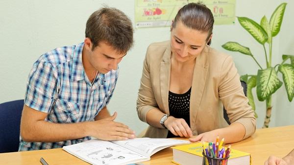 Индивидуальные занятия — лучший выбор для тех, кто хочет быстрый результат