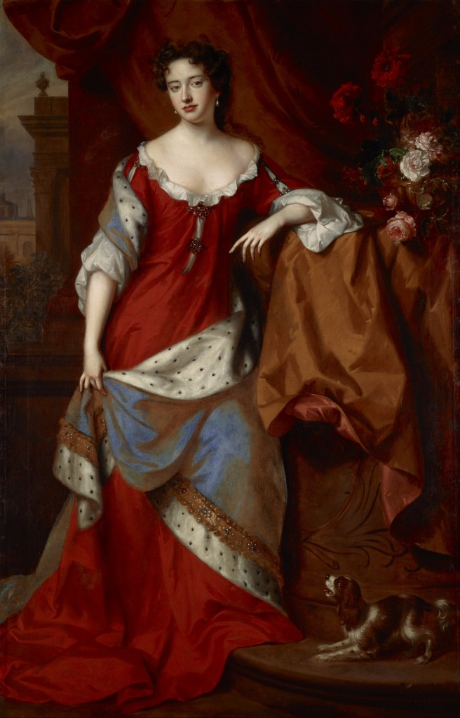 Queen-Anne-of-Denmark