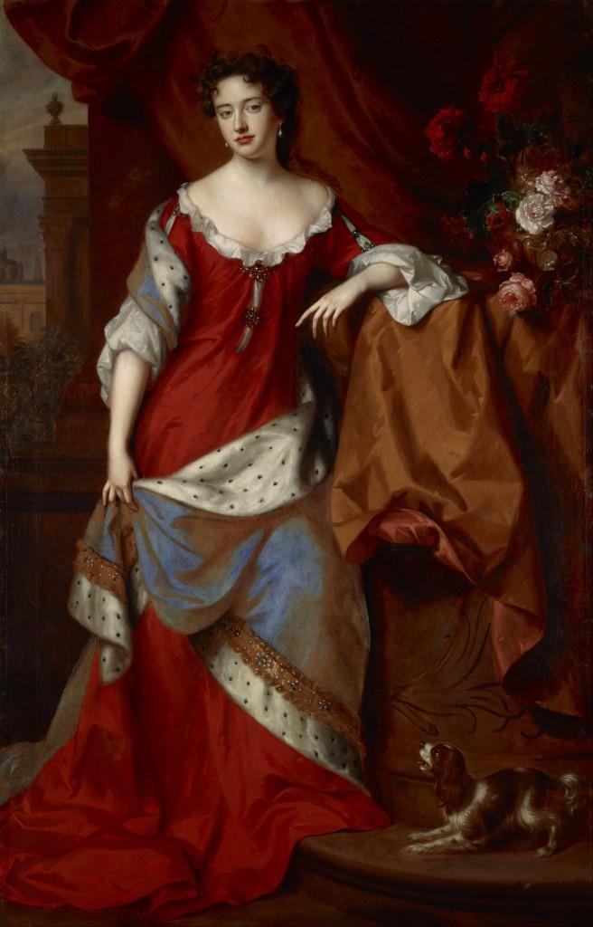 Queen-Anne-of-Denmark