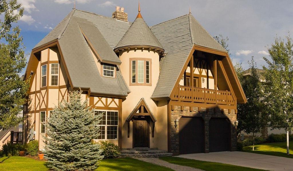 Топик по английскому «My house» (сочинение на тему мой дом)