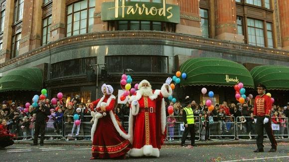 Самые популярные праздники в Англии