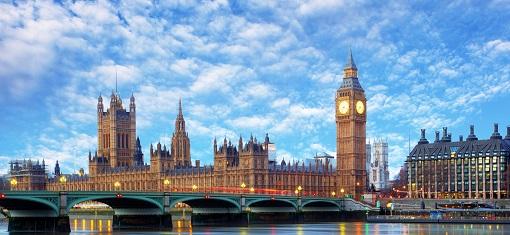 Интересные тексты о Лондоне на английском с переводом и озвучкой