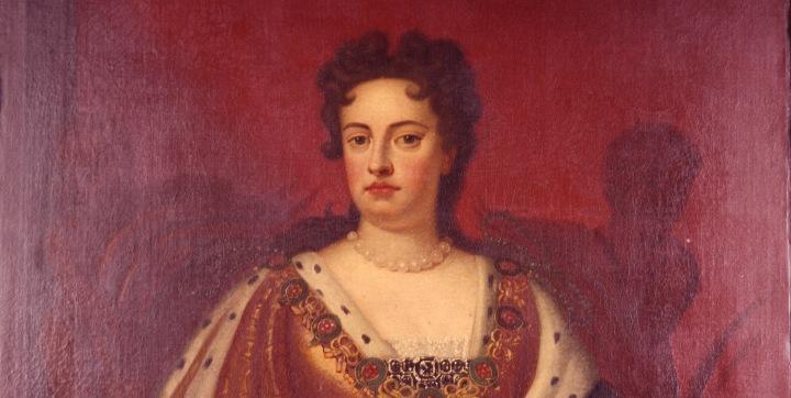 Королева Великобритании Анна— биография с фото, видео плюс текст на английском