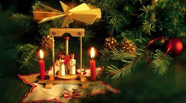 My favorite holiday— разговорная тема по английскому языку
