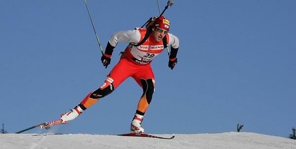 Топик «Winter Sport»