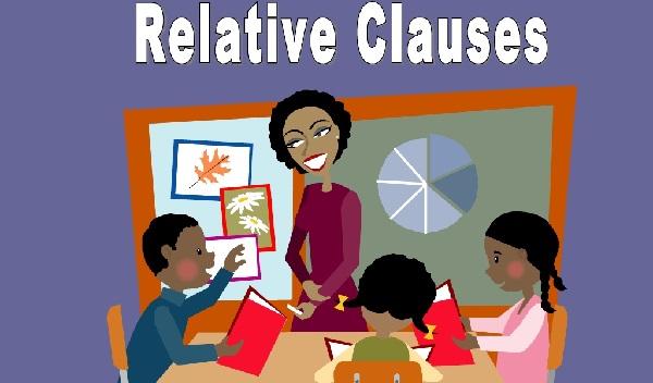 Русским языком о Relative Clause. Грамматика, примеры и упражнения