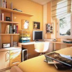 Studying room