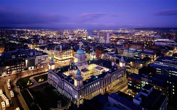 Какие города стоит посетить на родине королевы Елизаветы— Великобритании?