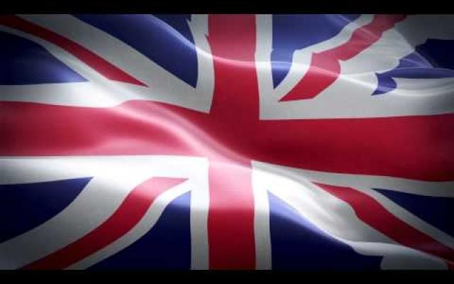 Гимн Великобритании на английском и русском