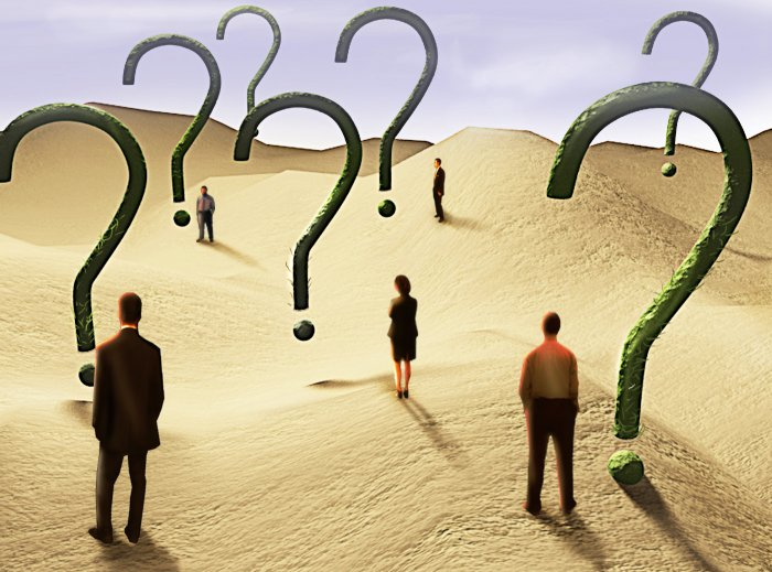 Специальный вопрос в английском языке— примеры и особенности