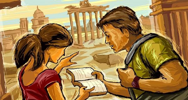 Разговорные фразы для туристов. Часть 2