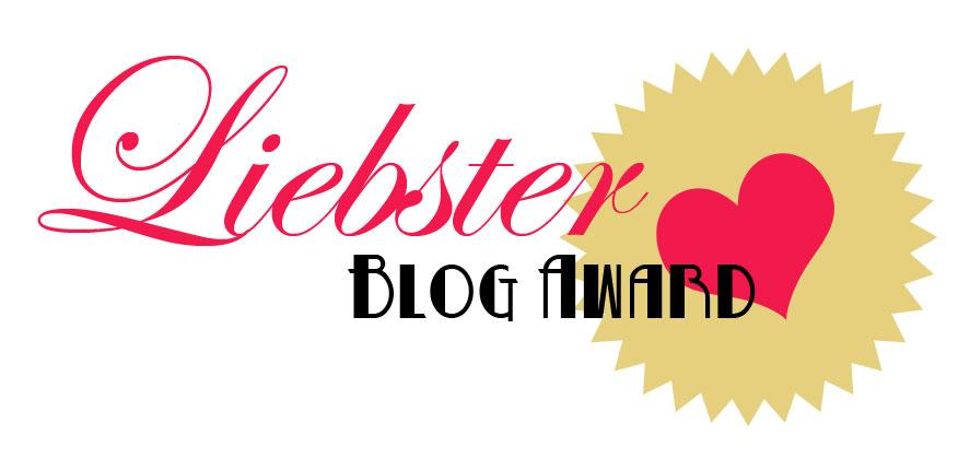 Моя первая награда в блоггинге— Ура!