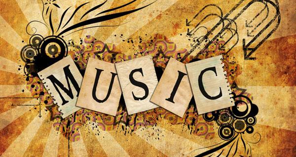Топик по английскому «The giants of English music»