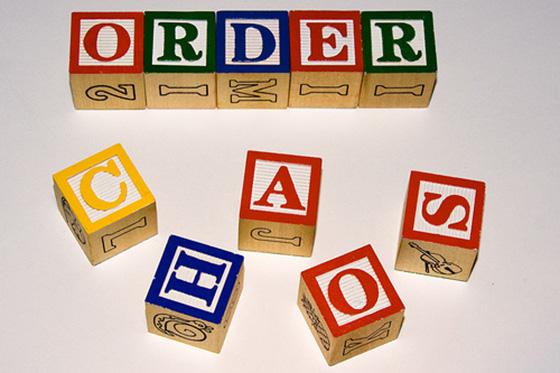 Наводим порядок слов в английских предложениях. В схемах и примерах