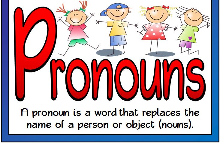 Разбираемся в местоимениях английского языка — с примерами и произношением