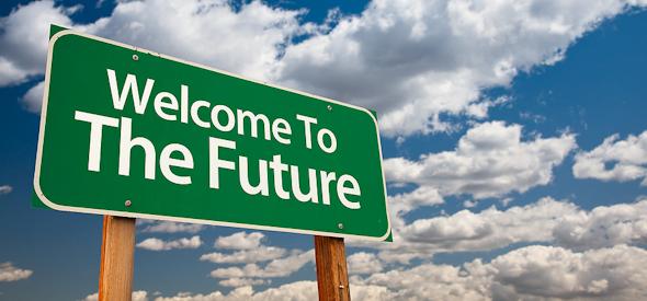 Самое простое будущее время в английском языке — Future Simple