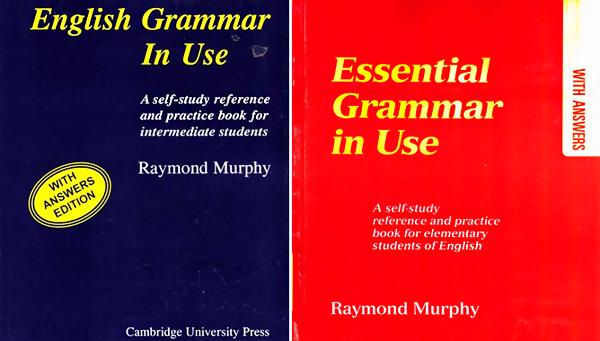 Учебник Мерфи — подружит ли он вас с английской грамматикой?