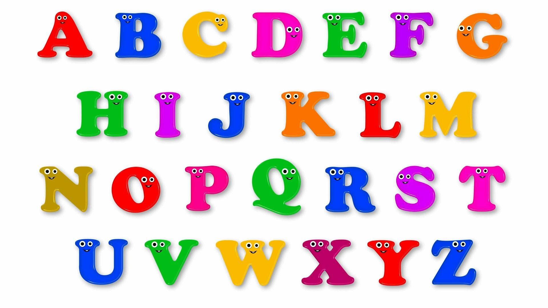 Знакомимся с английским алфавитом — легко и интересно!