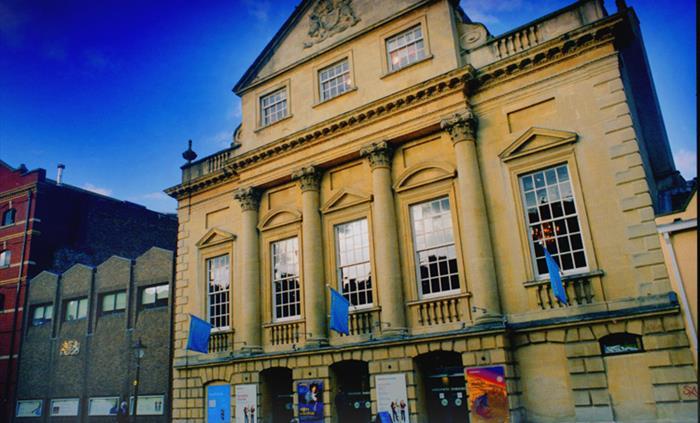 Bristol theatre1