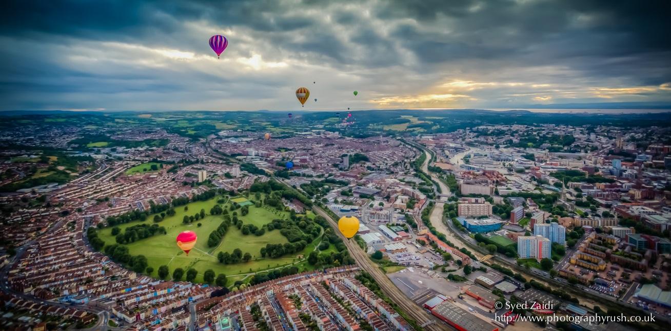 Город Бристоль— что скрывается за популярным названием?