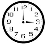 rifma-clock