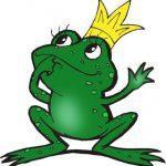 rifma-frog