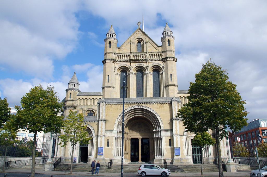 Кафедральный собор Святой Анны