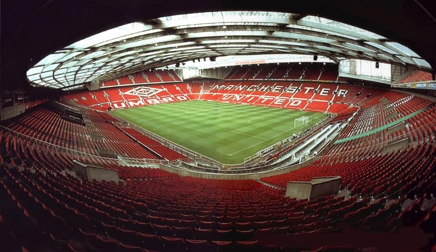 Манчестер— чем еще знаменита родина популярной футбольной команды?