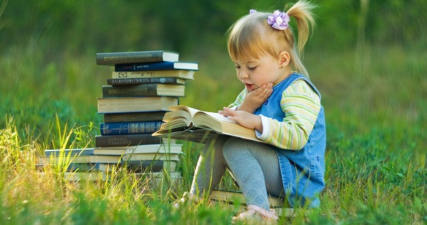 Тренажер по чтению, или как научить ребенка читать?