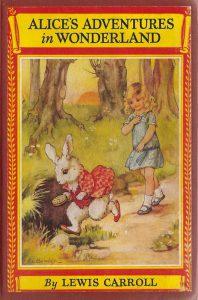Льюис Кэррол - Алиса в стране чудес