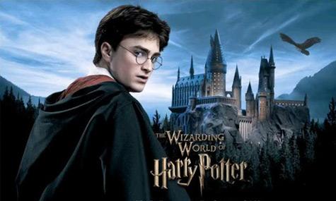 Вас увлечет изучение английского вместе с книгой о Гарри Поттере